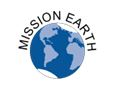 MISSION EARTH Logo