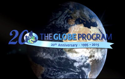 GLOBE 20th Anniversary video