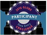 Participant badge