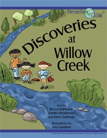 Discoveries at Willow Creek Cover