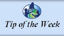 GLOBE Tip of the Week Icon