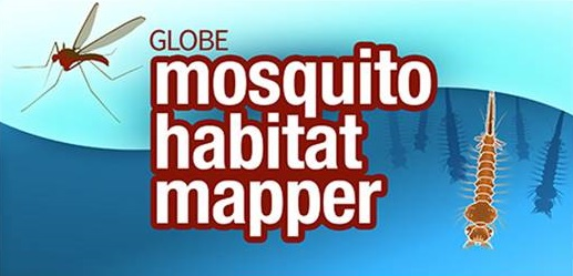 Mosquito Habitat Mapper graphic