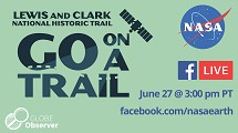 GO on a Trail FB Live Sharable.