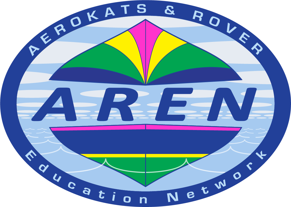 AREN Project Logo