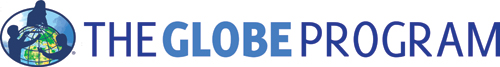 """The GLOBE Program"" spelled out with it's logo to the right."