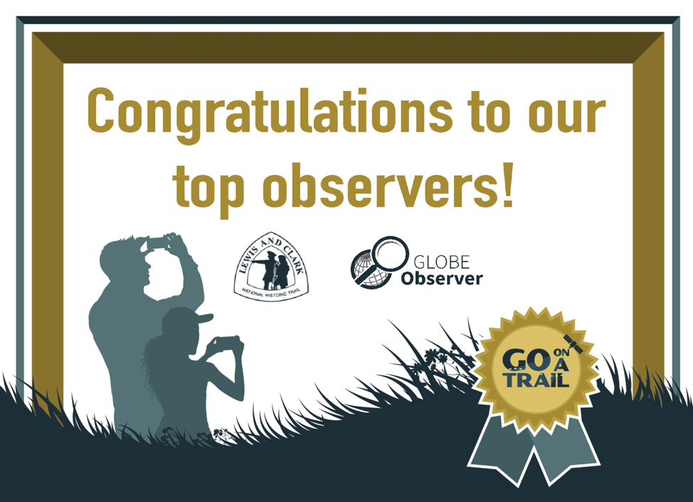 Go on a Trail Top Observers Shareable