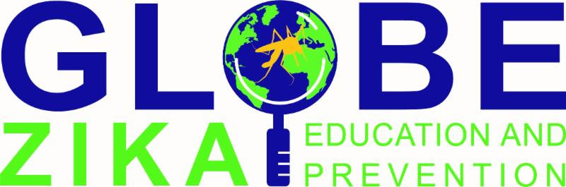GLOBE Zika Education and Prevention Project logo.