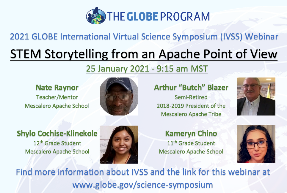 2021 IVSS 25 January Webinar shareable