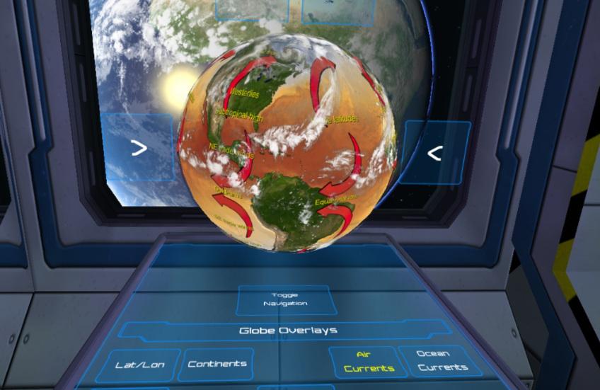 USOAR Experience Image