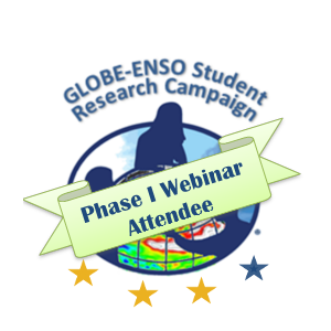 ENSO Webinar Badge