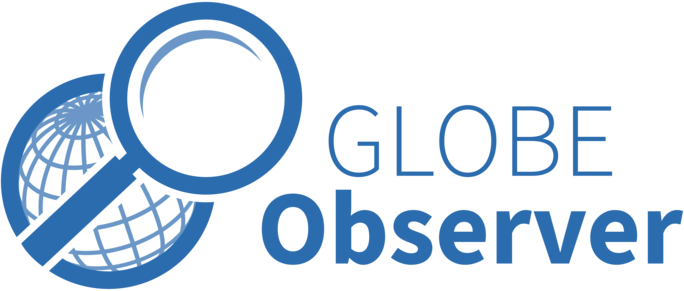 GLOBE Observer Logo Image