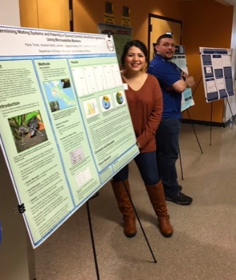 MULTI Student Research Showcase