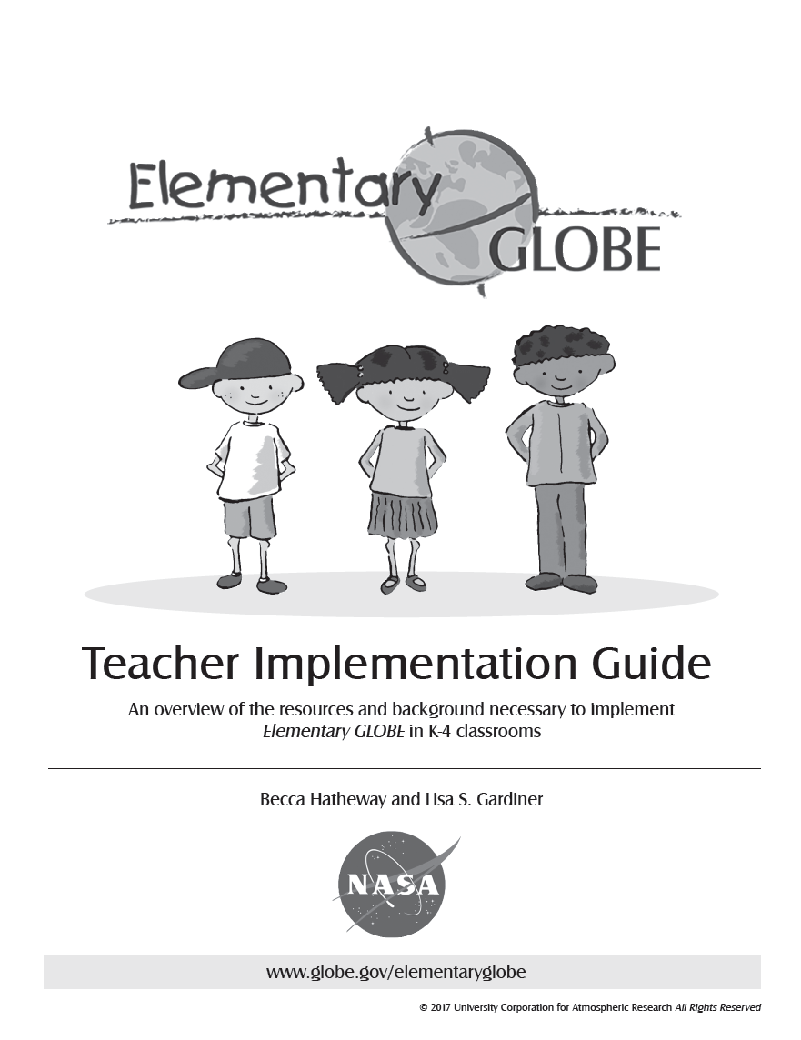 cover of the implementation guide