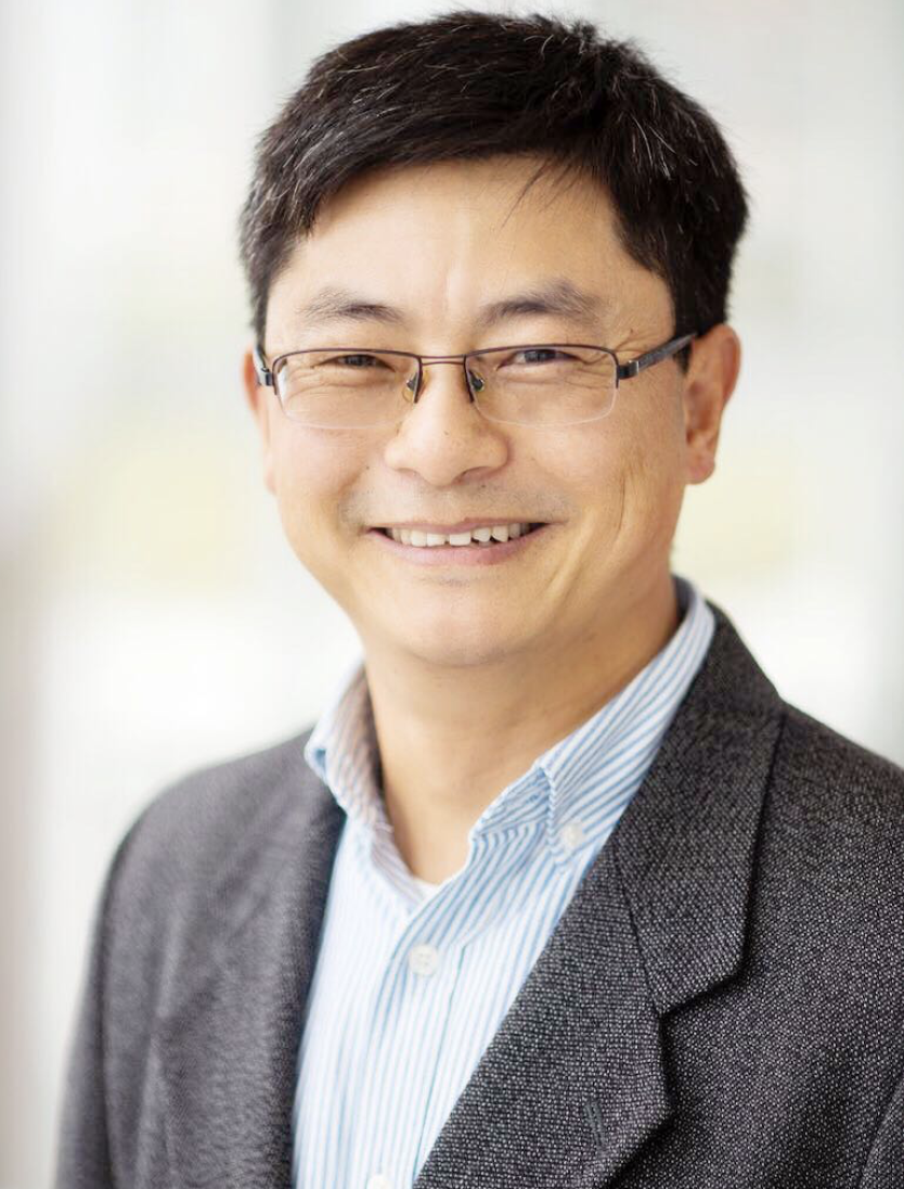 photo of Daniel Tong