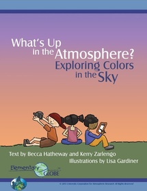 GLOBE Elementary Book: What's Up in the Atmosphere?