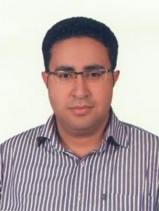 Mohamed Elwan, Civil Engineer and GLOBE Egypt Alumnus