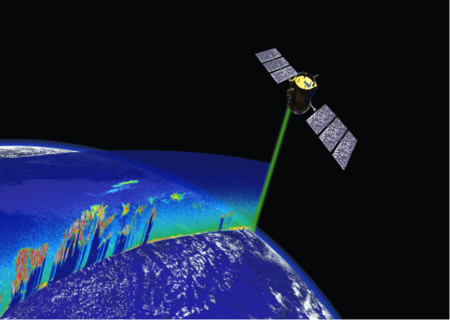 CALIPSO (Cloud-Aerosol Lidar and Infrared Pathfinder Satellite Observations)
