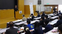 Eighth GLOBE Student COnference Meets in Tokyo