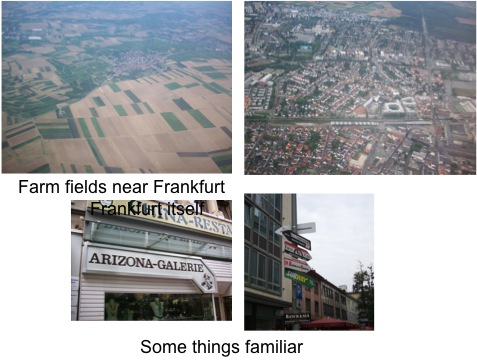Images of Frankfort