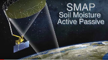NASA SMAP Campaign begins 1 October 2015