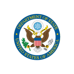 Link to US Dept. of State.