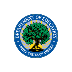 Link to Dept. of Education