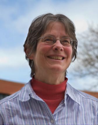 Dr. Peggy LeMone