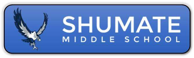 Shumate Middle School logo