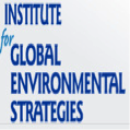 Institute for Global Environmental Strategies (IGES) logo
