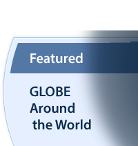 Globe menu featured